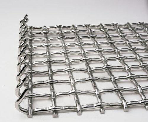 crimped wire mesh ,Manufacturers, Exporters, Suppliers, India