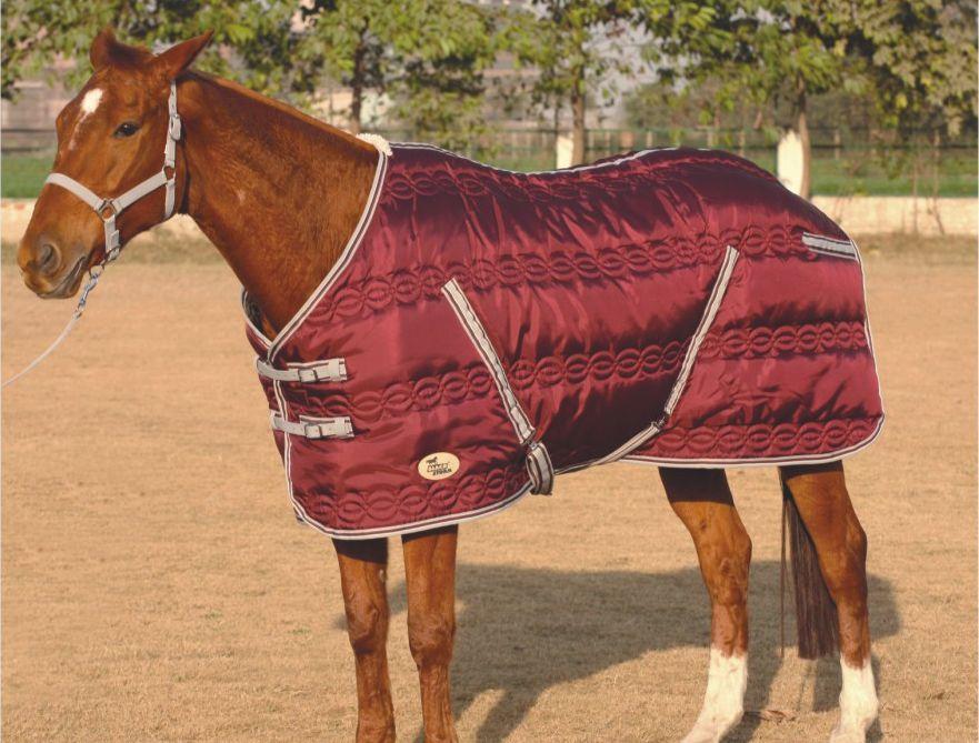 Indoor Horse Rug Manufacturers