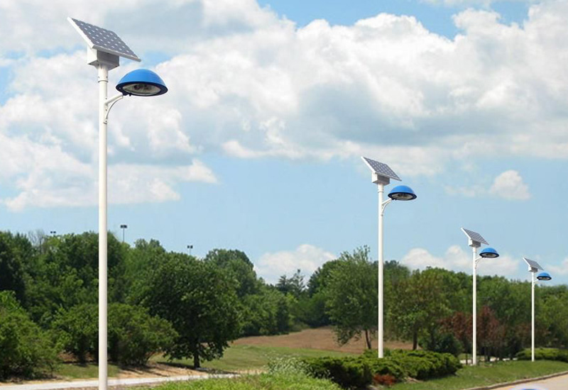 Solar Street Lighting System Manufacturers Exporters