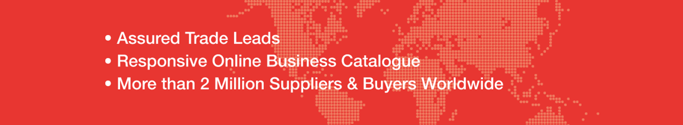 Buyers | Suppliers