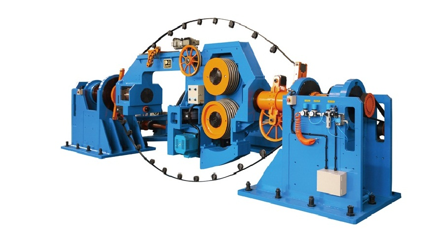 Develop Engineering Corporation - Wire Cable Machinery, Wire Drawing ...