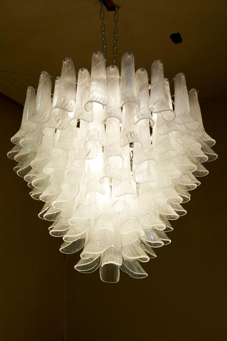 Glass chandelier manufacturers exporters suppliers india glass chandelier aloadofball Gallery