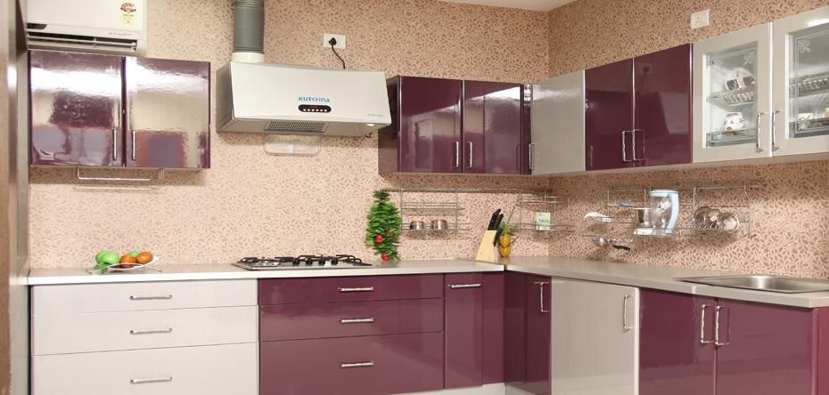 Chilliez Modular Designers Private Limited Modular Kitchen