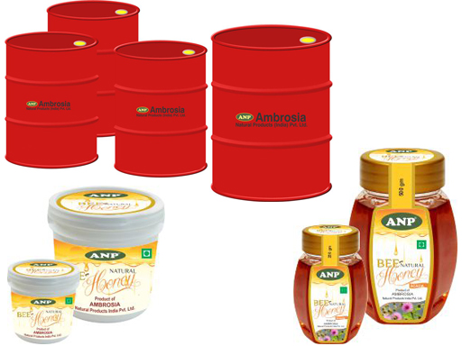honey packaging ,Manufacturers, Exporters, Suppliers, India