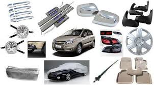 Car Auto Accessories, Manufacturers, Suppliers, Exporters, Buyers ...