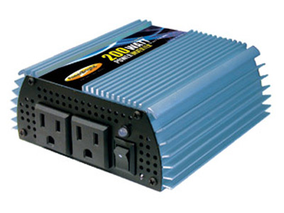 How dcac power inverters work howstuffworks publicscrutiny Choice Image