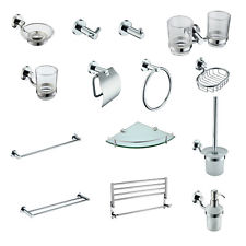 Bathroom Fitting Accessories Manufacturers Exporters