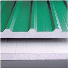 puf sandwich panel ,Manufacturers, Exporters, Suppliers, India