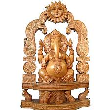 Wooden Handicrafts Items Manufacturers Exporters Suppliers India